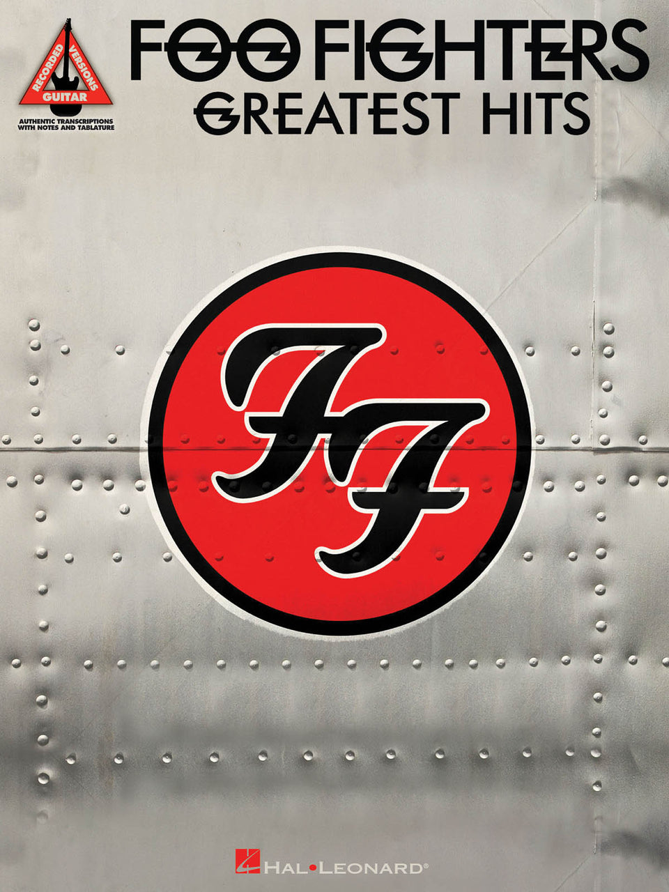 Foo Fighters: Greatest Hits Song Book