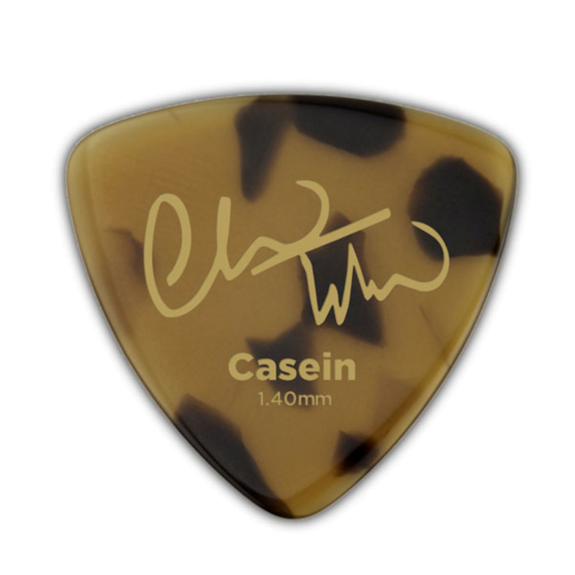 D'Addario Chris Thile Signature Casein 1.4mm Mandolin Pick