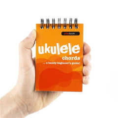 Playbook: Ukulele Chords - A Handy Beginner's Guide!