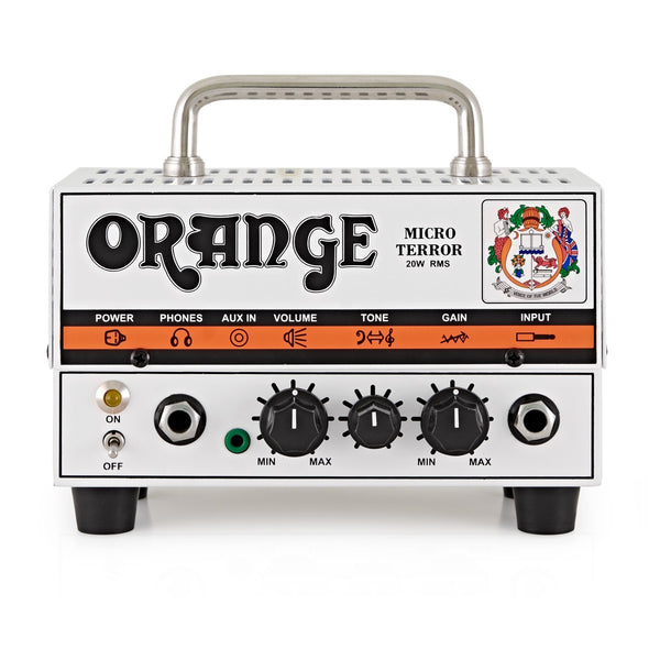 Orange Amps Micro Terror Electric Guitar Amplifier