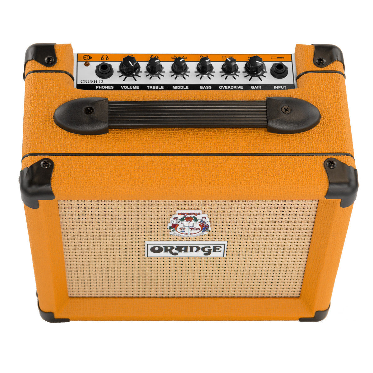 Orange Crush CR12 12 Watt Guitar Combo Amp
