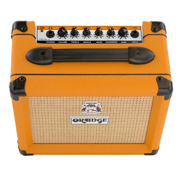 Orange Amps Crush CR12L 12w - Combo Guitar Amplifier