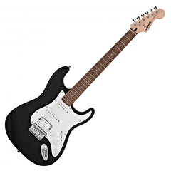 Squier Bullet Stratocaster Hard Tail HSS - Black