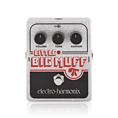 Electro-Harmonix Little Big Muff Pi Distortion Pedal