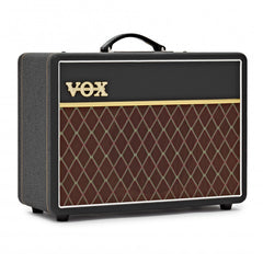 "Vox AC10C1 Custom 10 Watt 1x10"" All Valve Combo Amp"