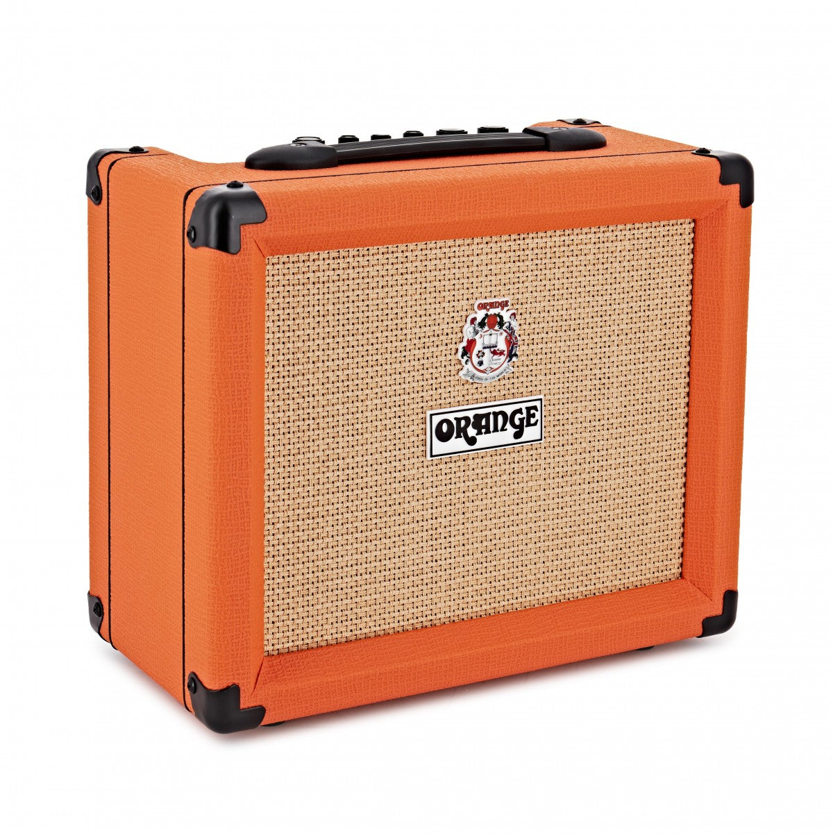 Orange Crush 20RT 20 Watt Electric Guitar Combo Amplifier