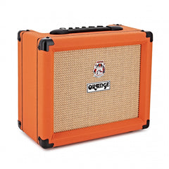 Orange Crush 20RT 20 Watt Electric Guitar Combo Amp with Reverb & Tuner