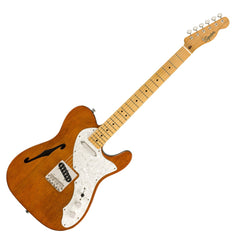 Squier Classic Vibe '60s Telecaster Thinline Electric Guitar - Natural
