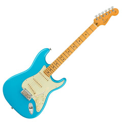 Fender American Professional II Stratocaster - Miami Blue - Maple Fingerboard