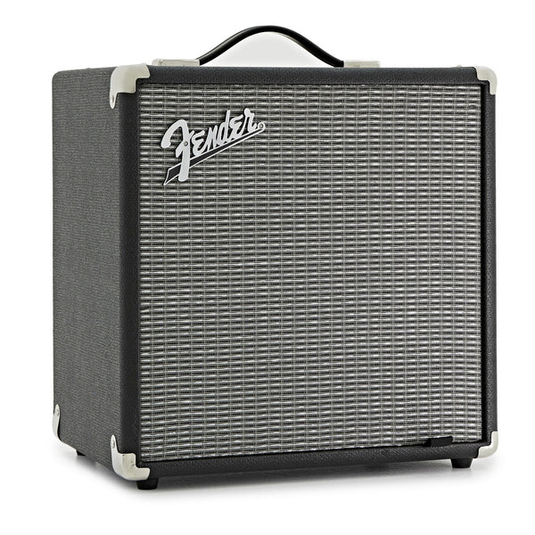 Fender Rumble 25 v3 25w Bass Guitar Amplifier