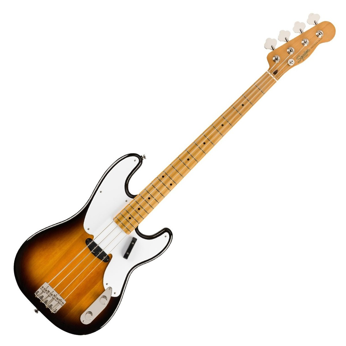 Squier Classic Vibe '50s Precision Bass - 2 Colour Sunburst