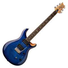 PRS Limited Edition 35th Anniversary SE Custom 24 - Faded Blue Burst
