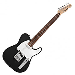 Squier Bullet Telecaster Electric Guitar - Black