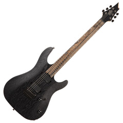 Cort KX500-EBK Electric Guitar - Etched Black
