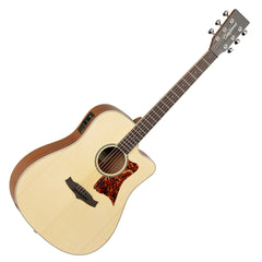 Tanglewood TSP15-CE Sundance Premier Dreadnought Electro-Acoustic Guitar