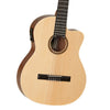 Tanglewood TWC-E4 Winterleaf Classical Electro Acoustic Guitar - Natural