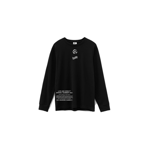 Ascend Sweater Black