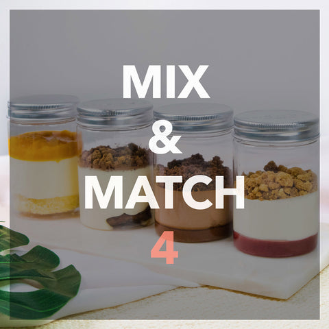 Lachér Delights - Mix and Match 4