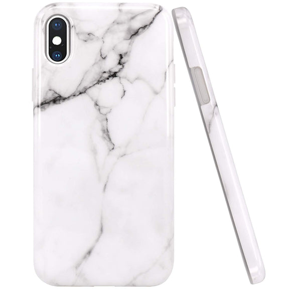Luxury Marble iPhone Cover