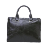 Vegan Leather Office Bag (Unisex)