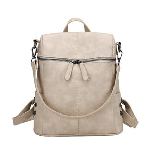 Vegan Leather Versatile Bag (For Women)