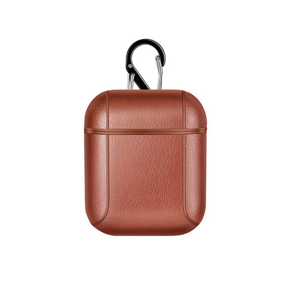 Vegan Leather AirPod Case (Unisex)