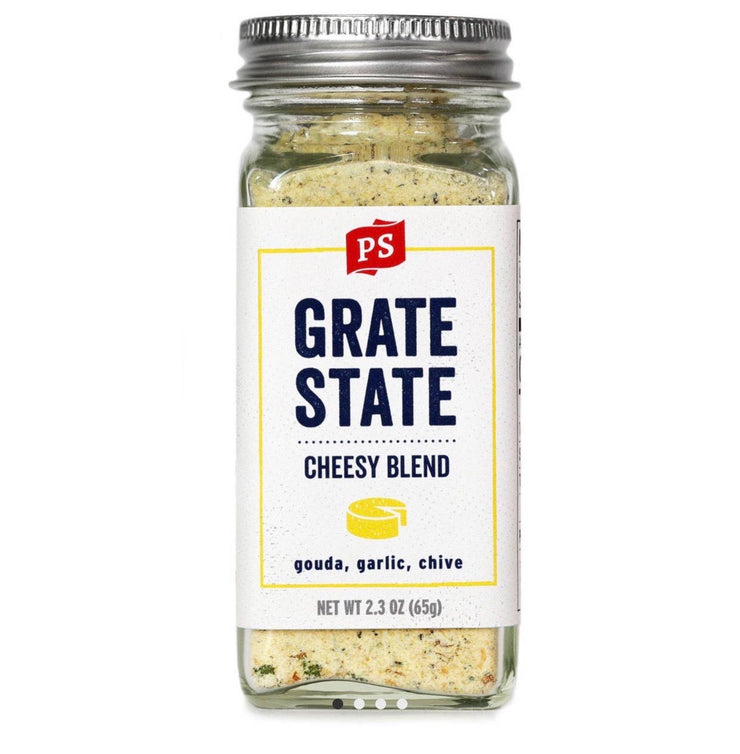 Grate State Cheesy Blend