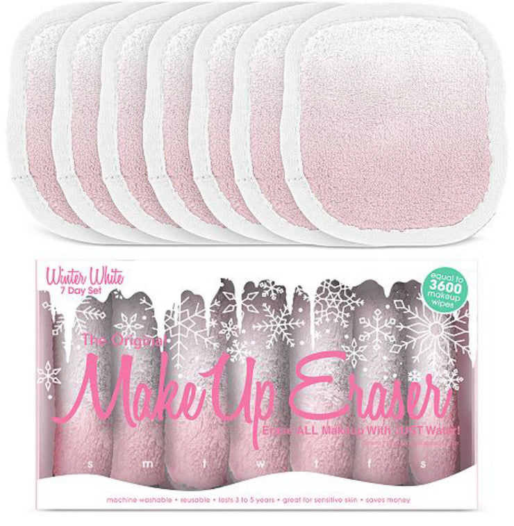 7 day Make Up Eraser Set