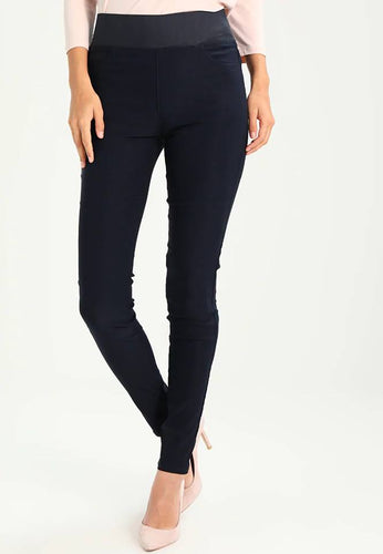 Shantal Power Navy Trouser