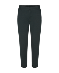 Freequent Ladies Forest Green Trousers