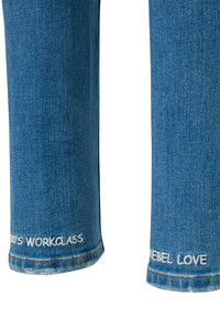 Cristy High Jeans