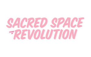 Sacred Space Revolution