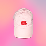 Cosmic Fit Club Dad Hat