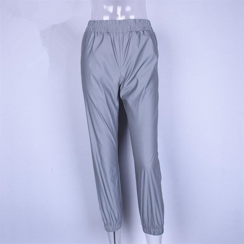 great deals 2017 select for genuine variety styles of 2019 Reflective Jogger Pants(Order Yours Today 50% Off )