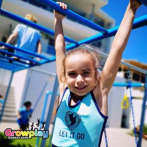 3 Ways to Enjoy Climbing Frames With Your Kids