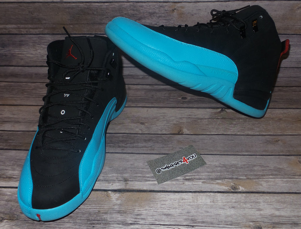 0af8300383a Air Jordan 12 Retro 'Gamma Blue'