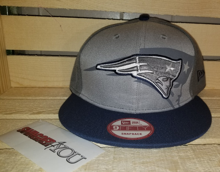 Patriots Snapback - swagger4you