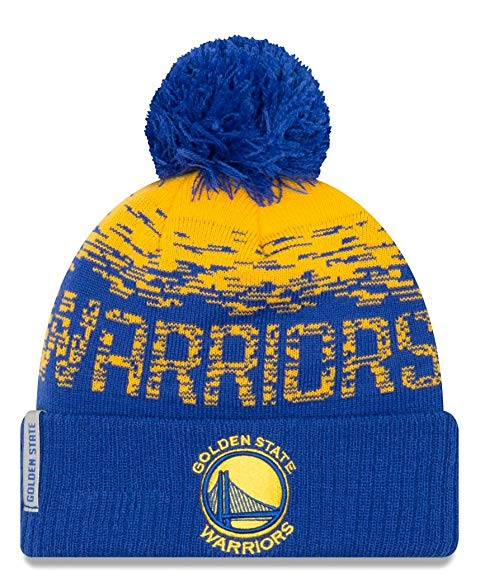 370739ae6 Golden State Warriors Beanie - swagger4you