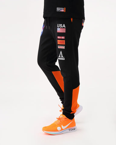 THE MEATBALL SPACE-SUITE JOGGER - swagger4you