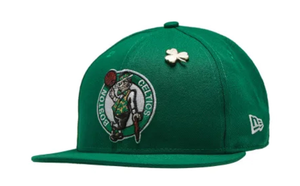 39ccdca7a7654d BOSTON CELTICS DRAFT 9FIFTY SNAPBACK - swagger4you. Tap to expand