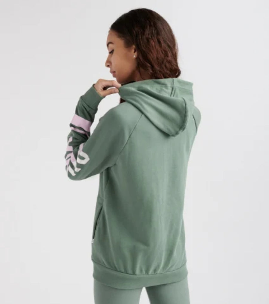 Puma Zipup Hoodie wmn - swagger4you
