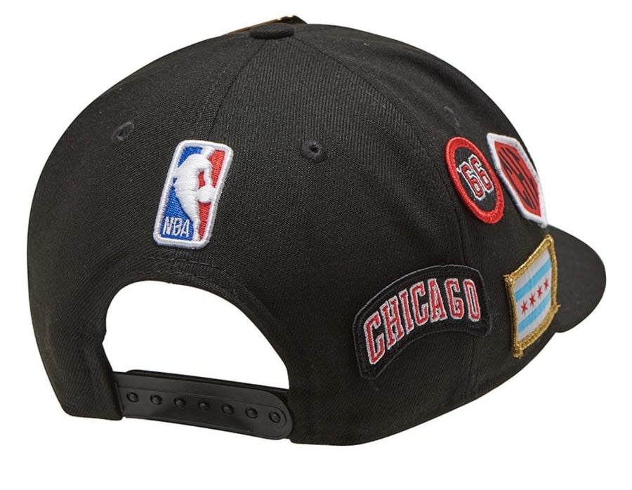 Chicago Bulls draft day - swagger4you