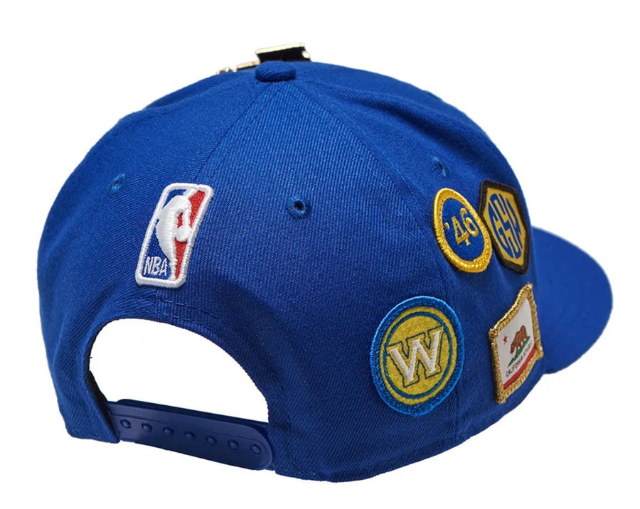 Golden State Warriors draft day - swagger4you