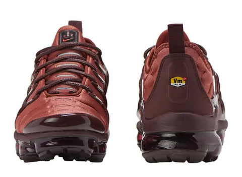 Image of Wmn Nike Air Vapormax Plus ( Burnt Orange ) - swagger4you