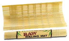 RAW Bamboo Mat - swagger4you