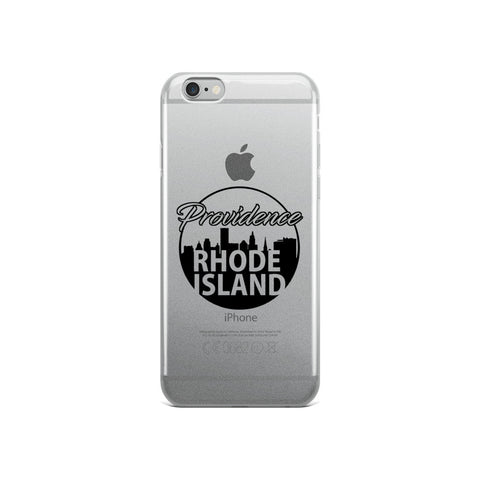 Image of PROV, R.I. iPhone Case - swagger4you