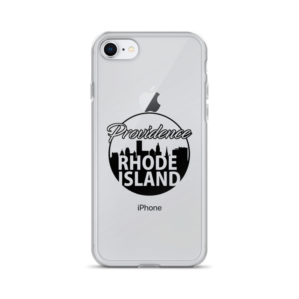 PROV, R.I. iPhone Case - swagger4you