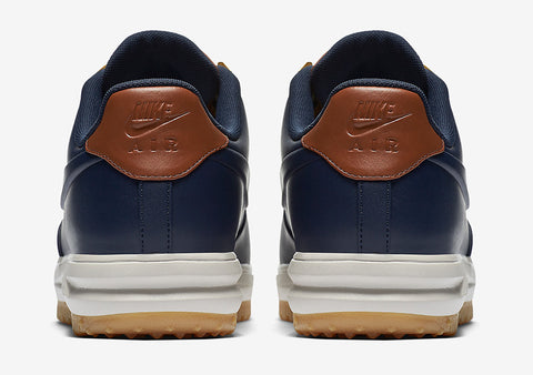 Nike Lunar Force 1 Duckboot (obsidian) - swagger4you