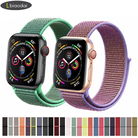 S4Y Nylon Iphone Band/Strap - swagger4you