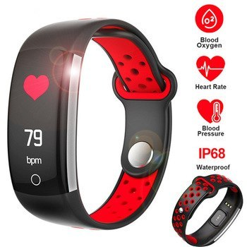 Image of Fitness Tracker Elite - swagger4you